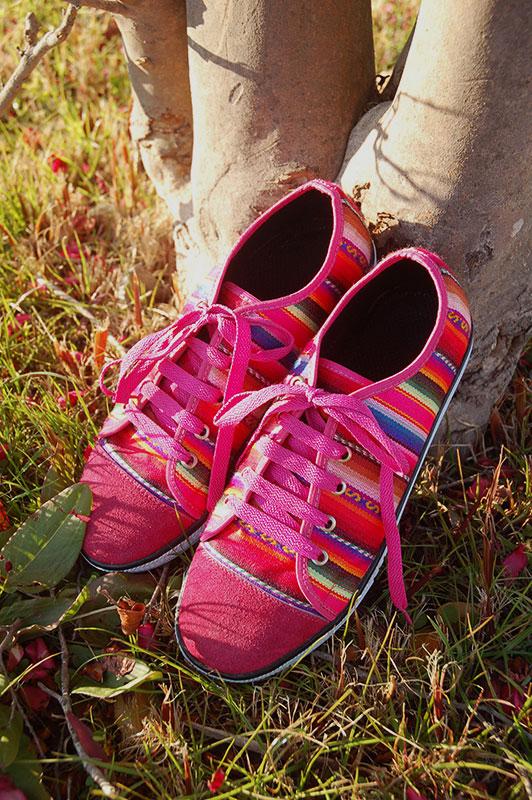 Peru-Shoes