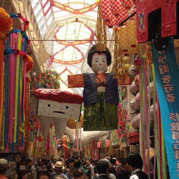 Asagaya-Summer-Festival
