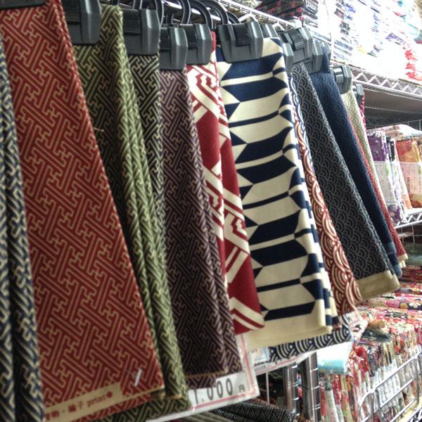 Japanese-Fabric