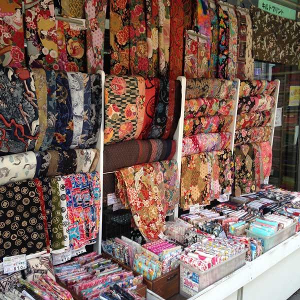 Nippori-Fabric-Town