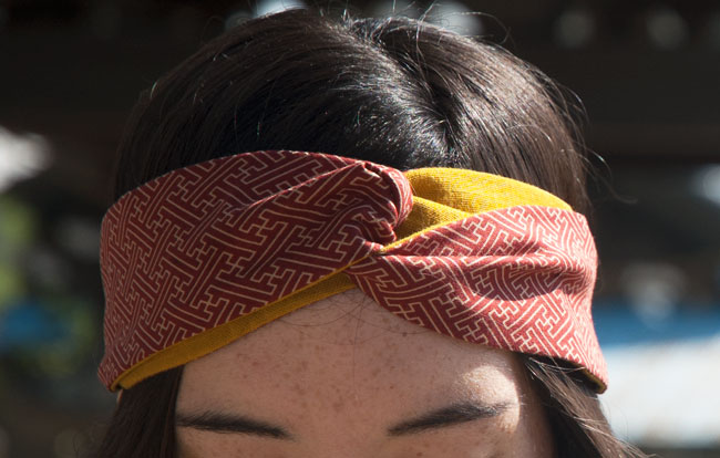 DIY-Japanese-Headband-Dual-Pattern-and-Colour