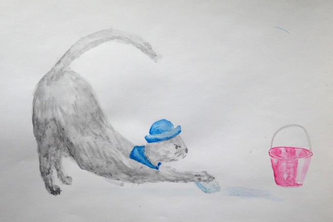 Deck-Cat-Watercolor